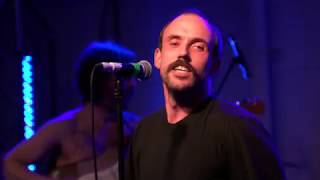 IDLES - Heel / Heal (Live on KEXP)