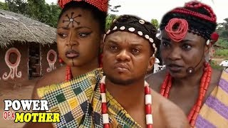 Power Of A Mother 3&4 - Regina Daniel & ken Eric 2017 Latest Nigerian Movie | African Nollywood Full