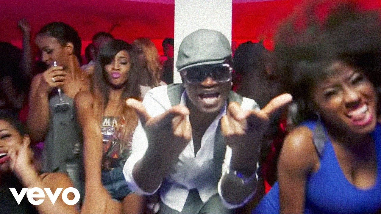 P-Square - Ejeajo [Official Video] ft  T I