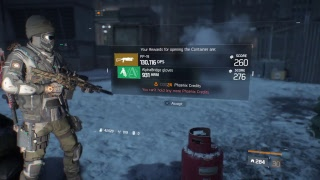 The Division Late night Grind ROAD TO 100 SUBS giveaway at 100 subs