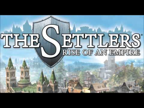 Lets Play The Settlers 6: Rise of an Empire - 2 [ Challia ]