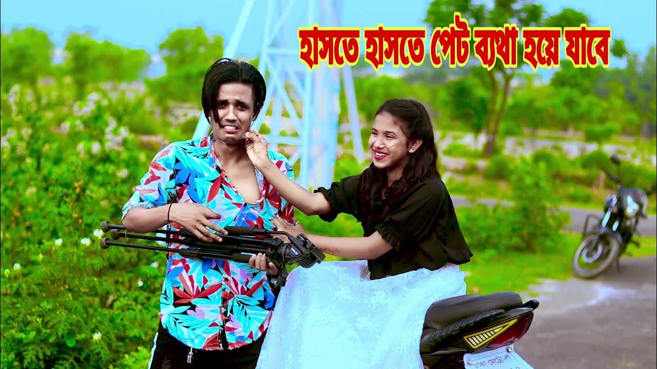 হাসতে হাসতে পেট ব্যথা হয়ে যাবে | Dh Kobir Khan | Bangla New Dance 2021 | Liya Moni New Video |