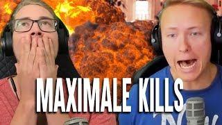MAXIMALE Ks BIS ZUR LETZTEN SEKUNDE! | RAINBOW SIX: SIEGE
