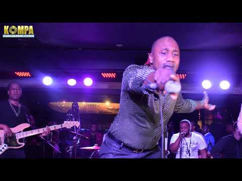 "KLASS ""LIVE"" Miami Radio Fusion Bash Cafe Iguana! (October 19) FULL CONCERT!"