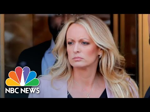 See New Stormy Daniels Interview!