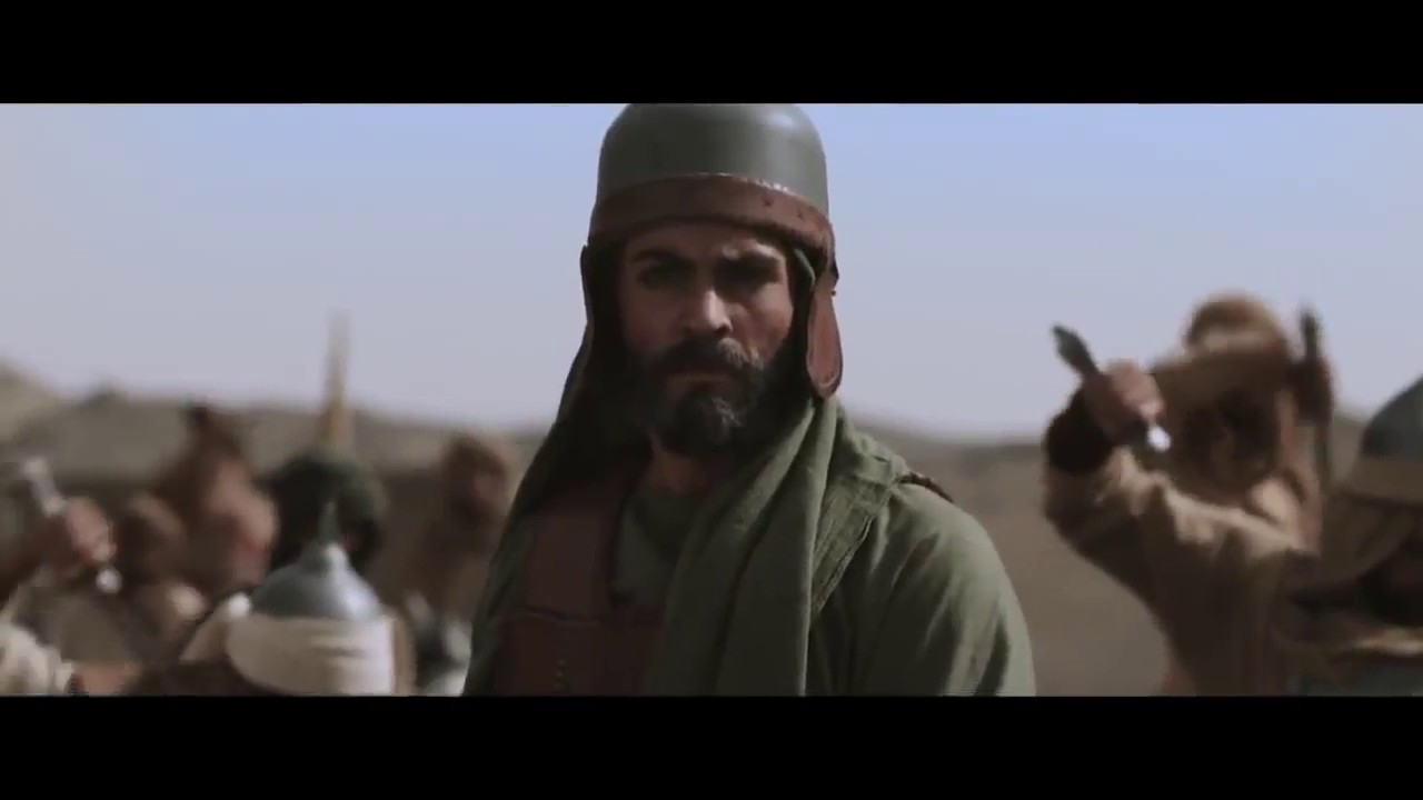 случай, халид ибн валид фото машинка помешает