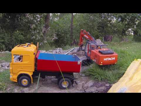 Lindeberg RC Quarry pt 33