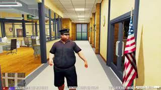 🔴LIVE GTA 5 RP - OFFICER HABZ VS LOS SANTOS (short Stream)