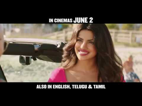 Baywatch Promo| Hindi| Paramount Pictures India