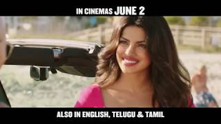 Baywatch Promo| Hindi| Paramount Pictures India