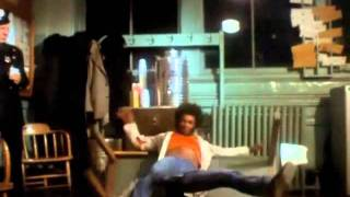 Across 110th Street Official Trailer #1 - Paul Benjamin Movie (1972) HD