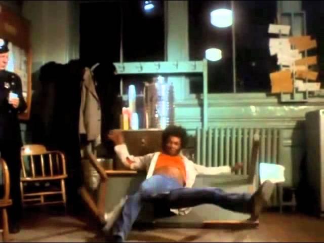 Across 110th Street Official Trailer #1 - Paul Benjamin Movie (1972) HD