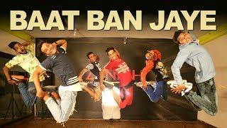 Baat ban jaye/A Gentleman /Siddharth Malhotra /Jacqueline /Zenith Dance Company/ Choreography/ India