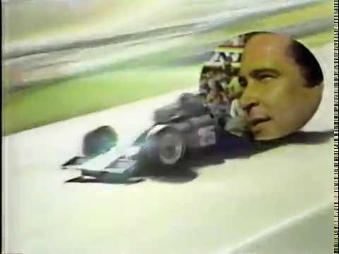 1978 Brands Hatch USAC/CART Race Highlights