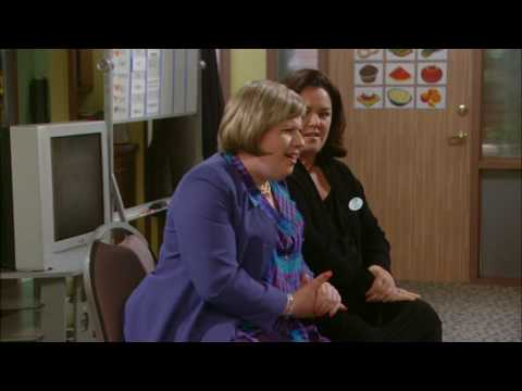 sc 1 st  YouTube & Little Britain - Marjorie Dawes meets Rosie Ou0027Donnell HD - YouTube