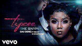 Tipcee - Dai Deng (Audio) ft. Beast, Mampintsha