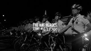 HAT HEROES STORY EP.6 อาสาจักรยาน..ฮีโร่ที่อยู่ใกล้ๆตัวคุณ