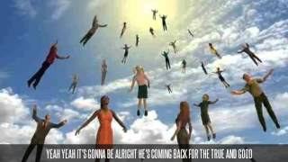 rosalinaskotapay | Al Green | Everything's Gonna Be Alright | Lyrics | RSKT | 06.04.12 | HQ