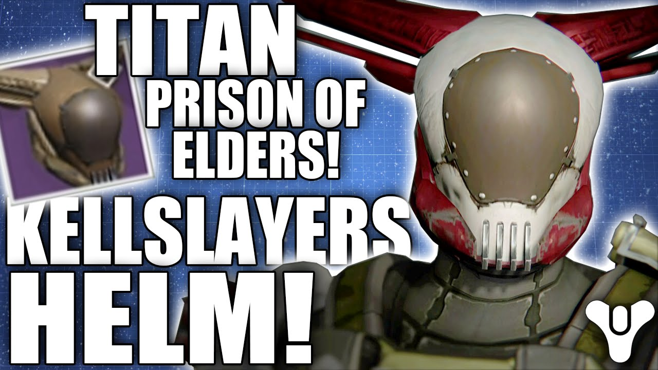 Prison of Elders
