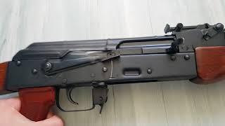 AK 74 - 223 rem ( 5.56 Nato ) - FR
