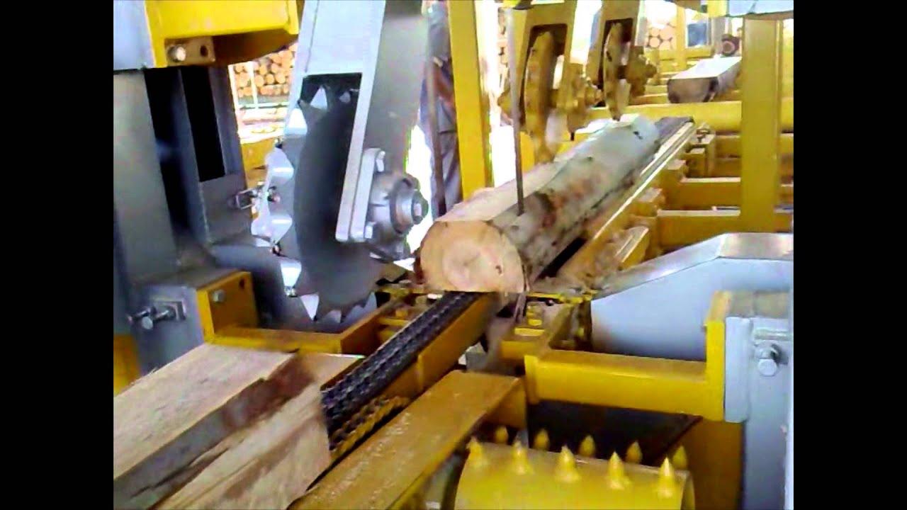 Mill Serras Serraria Eucalipto   #AF9C1C 1920x1080