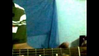 Trở về cát bụi - Guitar slow rock đệm hát
