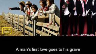 FT Island - A Mans First Love Goes to His Grave Eng Sub