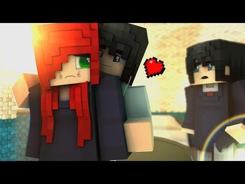 ✏️¿ANDREI ESTÁ ENAMORADO DE NATSUKI? | SCHOOL LIFE Cap. 25 T.4 ( Minecraft Roleplay )