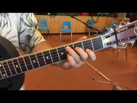 Texas chords