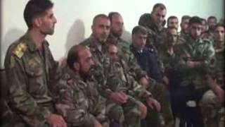 اغاني الثورة السورية 2013