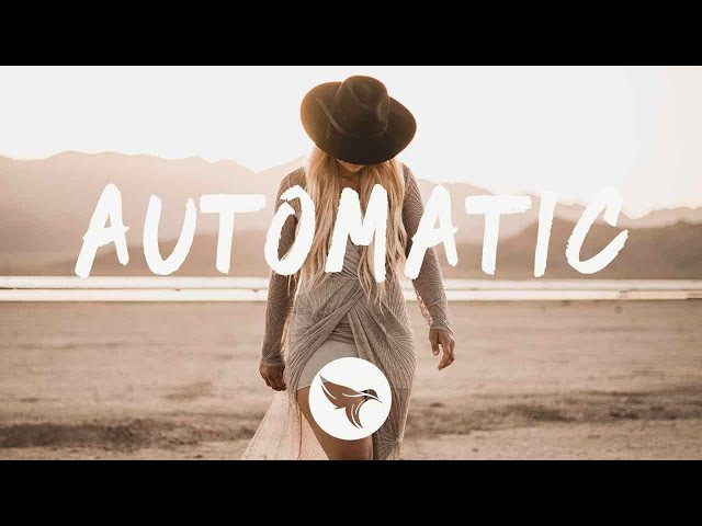 Fly By Midnight - Automatic (Lyrics) feat. Jake Miller