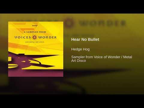 Hear No Bullet