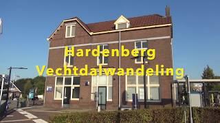 Hardenberg : Vechtdalwandeling