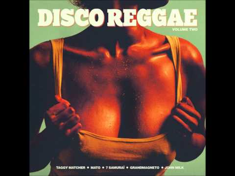 Taggy Matcher - Watermelon Man (Taggy Matcher Disco Reggae Mix)