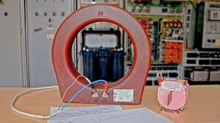 Снятие вольт-амперной характеристики трансформаторов тока(, 2014-08-14T13:08:17.000Z)