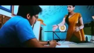 100 %LOVE 2011 Telugu DVDSCR 350MBAudio Cleaned XviD MP3www mastitorrents com 2 clip0