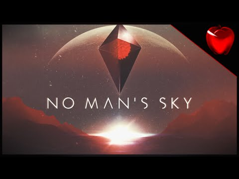 No Mans Sky - Greatness Awaits - Best PS4 Stream | Skilled Apple