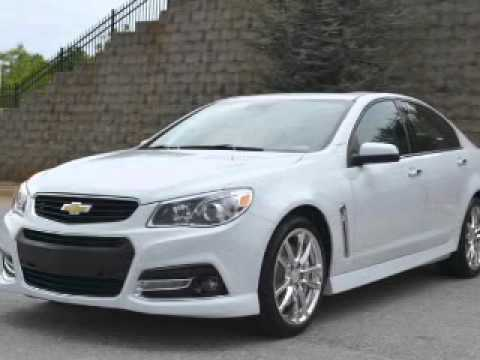 2014 chevrolet ss columbia sc youtube. Cars Review. Best American Auto & Cars Review