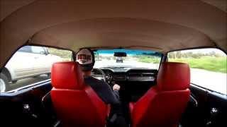 1965 MUSTANG 351 V8 RESTOMOD