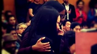 [Emotional] Sister Questions On 'Purpose of Life' and Ends Up Accepting Islam - Dr. Zakir Naik 2015