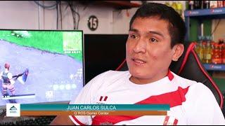 Juan Carlos Sulca comparte su experiencia como ganador de capital semilla