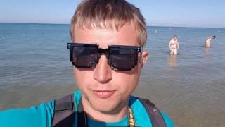 Видео отчёт море Витязево 13.07.2016 - 8 утра(Фотограф Витязево Анапа Джемете 89883337887., 2016-07-13T05:41:52.000Z)