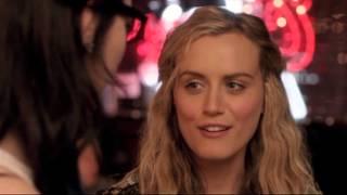 SECTION II Presents: It Keeps Getting Better (A Lesbian TV Mashup)