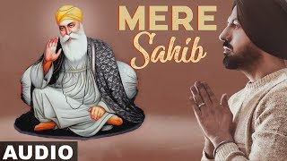 550th Gurupurab Special   Mere Sahib (Full Audio)   Gippy Grewal   Sunidhi Chauhan   Speed Records