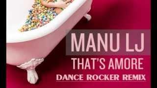 Manu LJ - That