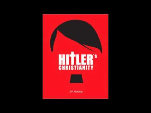 Deeper Waters Podcast, 11/23/2013 -- Hitler's Christianity
