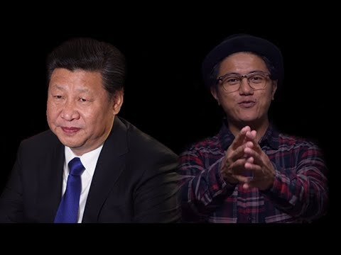 STORIES FROM LADAKH (feat. Xi Jinping)