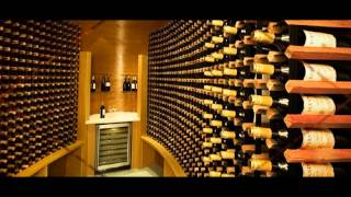 Sydney Wine Racks Intro