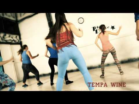 DANCEHALL FEMALE STYLE| SPECIAL COURSE FOR BEGINNERS | IRA ZBRAILOVA