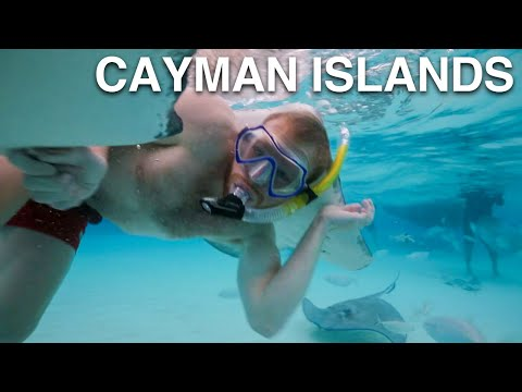 WRECK DIVING IN THE CAYMAN ISLAND | EXPLORE CAYMAN